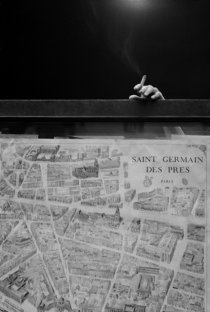 St. Germain des Pres