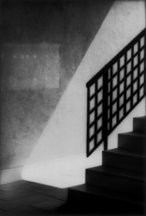 Stairs & Shadows
