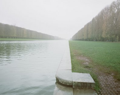Grand Canal, Versailles